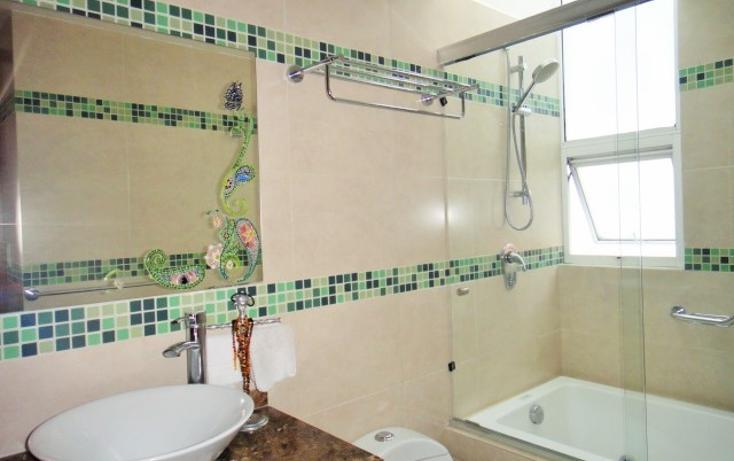 Foto de casa en venta en  , fuentes de tepepan, tlalpan, distrito federal, 2037214 No. 21