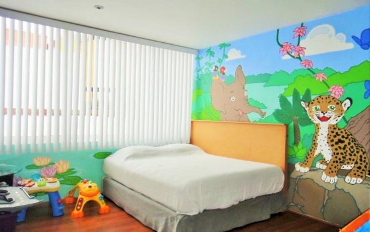 Foto de casa en venta en  , fuentes de tepepan, tlalpan, distrito federal, 2037214 No. 22