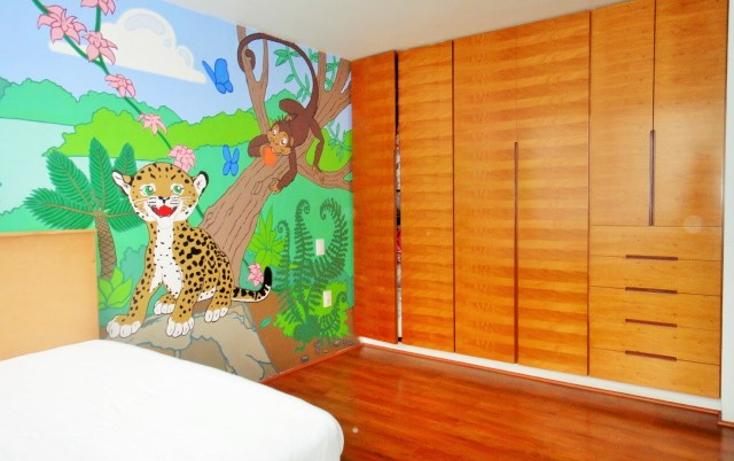 Foto de casa en venta en  , fuentes de tepepan, tlalpan, distrito federal, 2037214 No. 23