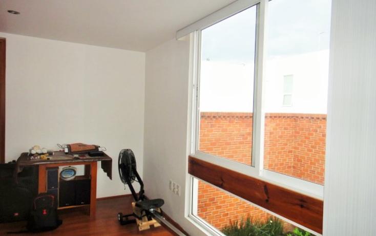Foto de casa en venta en  , fuentes de tepepan, tlalpan, distrito federal, 2037214 No. 24