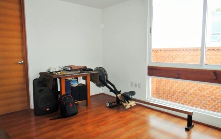 Foto de casa en venta en  , fuentes de tepepan, tlalpan, distrito federal, 2037214 No. 25