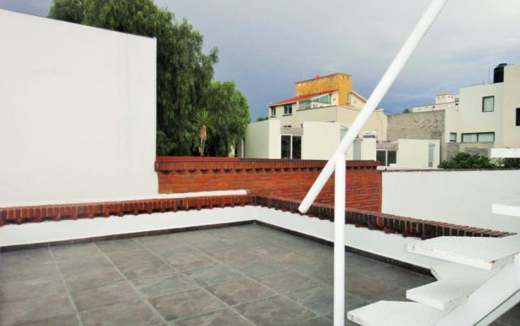Foto de casa en venta en  , fuentes de tepepan, tlalpan, distrito federal, 2037214 No. 26