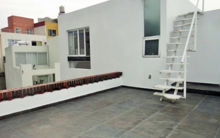 Foto de casa en venta en  , fuentes de tepepan, tlalpan, distrito federal, 2037214 No. 27