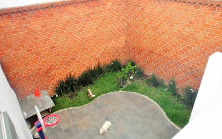 Foto de casa en venta en  , fuentes de tepepan, tlalpan, distrito federal, 2037214 No. 28