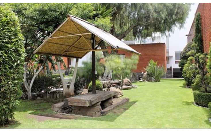 Foto de casa en venta en  , fuentes de tepepan, tlalpan, distrito federal, 2037214 No. 29
