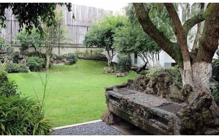 Foto de casa en venta en  , fuentes de tepepan, tlalpan, distrito federal, 2037214 No. 30