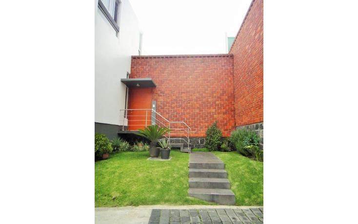 Foto de casa en venta en  , fuentes de tepepan, tlalpan, distrito federal, 2037214 No. 31