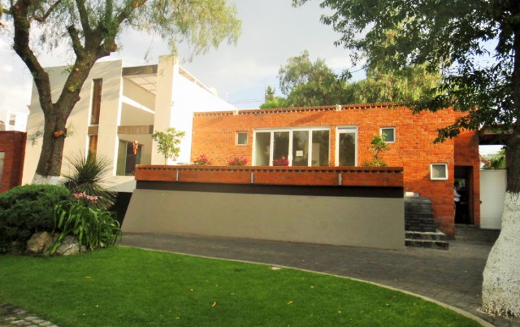 Foto de casa en venta en  , fuentes de tepepan, tlalpan, distrito federal, 2037214 No. 32