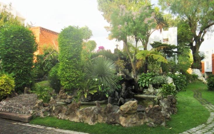 Foto de casa en venta en  , fuentes de tepepan, tlalpan, distrito federal, 2037214 No. 33