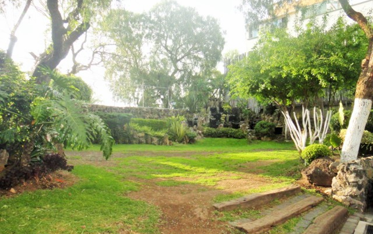 Foto de casa en venta en  , fuentes de tepepan, tlalpan, distrito federal, 2037214 No. 34
