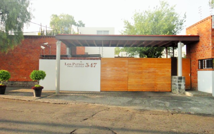 Foto de casa en venta en  , fuentes de tepepan, tlalpan, distrito federal, 2037214 No. 36