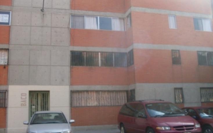 Foto de departamento en venta en  , fuentes de zaragoza, iztapalapa, distrito federal, 1087045 No. 01