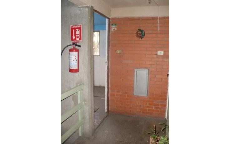 Foto de departamento en venta en  , fuentes de zaragoza, iztapalapa, distrito federal, 1087045 No. 02