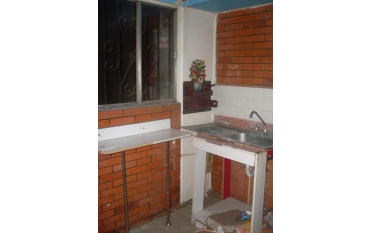 Foto de departamento en venta en  , fuentes de zaragoza, iztapalapa, distrito federal, 1087045 No. 05