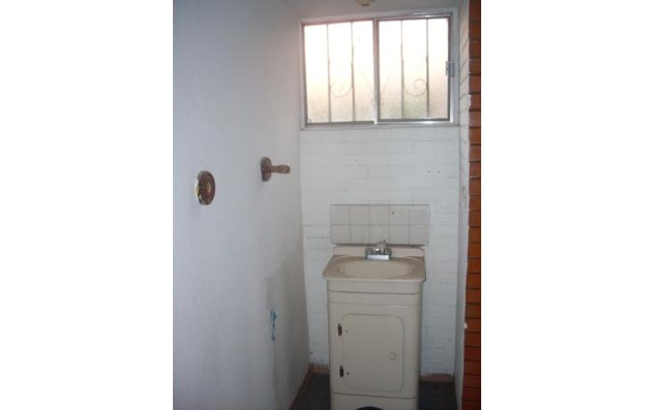 Foto de departamento en venta en  , fuentes de zaragoza, iztapalapa, distrito federal, 1087045 No. 08