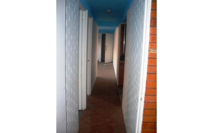 Foto de departamento en venta en  , fuentes de zaragoza, iztapalapa, distrito federal, 1087045 No. 09
