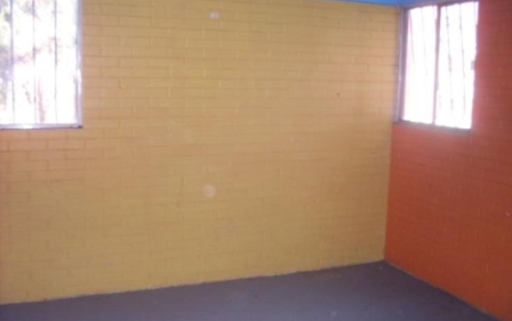Foto de departamento en venta en  , fuentes de zaragoza, iztapalapa, distrito federal, 1087045 No. 10
