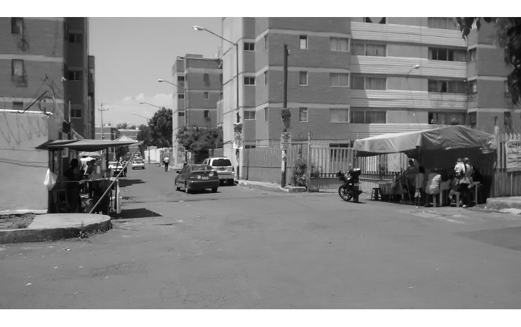 Foto de departamento en venta en  , fuentes de zaragoza, iztapalapa, distrito federal, 1181957 No. 02