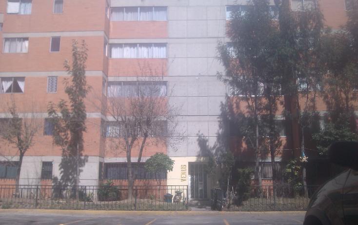 Foto de departamento en venta en  , fuentes de zaragoza, iztapalapa, distrito federal, 1613128 No. 02