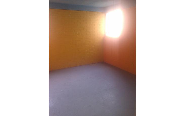 Foto de departamento en venta en  , fuentes de zaragoza, iztapalapa, distrito federal, 1617098 No. 06