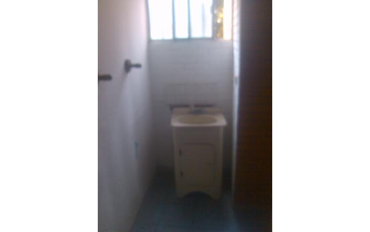 Foto de departamento en venta en  , fuentes de zaragoza, iztapalapa, distrito federal, 1617098 No. 09