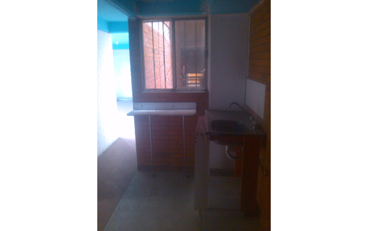 Foto de departamento en venta en  , fuentes de zaragoza, iztapalapa, distrito federal, 1617098 No. 11