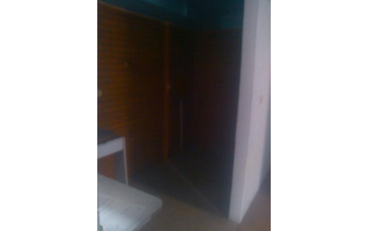 Foto de departamento en venta en  , fuentes de zaragoza, iztapalapa, distrito federal, 1617098 No. 12