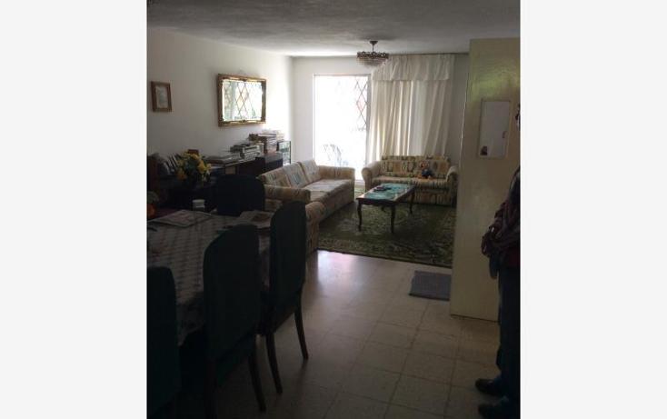 Foto de casa en venta en  , fuentes del bosque, san luis potosí, san luis potosí, 1658272 No. 02