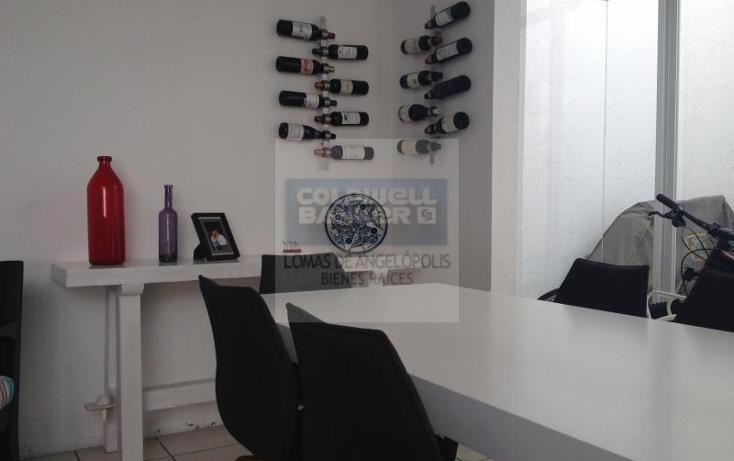 Foto de casa en condominio en venta en  , fuentes del molino sección arboledas, cuautlancingo, puebla, 1477341 No. 04