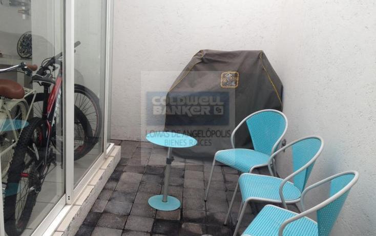 Foto de casa en condominio en venta en  , fuentes del molino sección arboledas, cuautlancingo, puebla, 1477341 No. 06