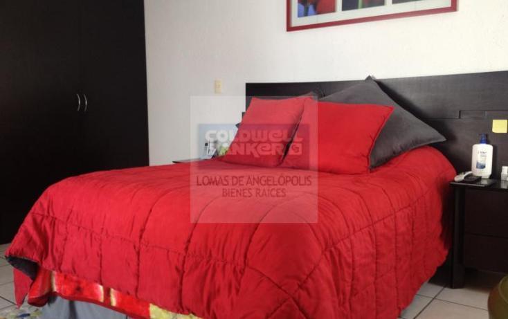 Foto de casa en condominio en venta en  , fuentes del molino sección arboledas, cuautlancingo, puebla, 1477341 No. 11