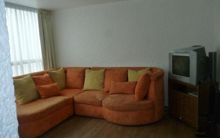 Foto de casa en venta en  10, fuentes del pedregal, tlalpan, distrito federal, 2449880 No. 09