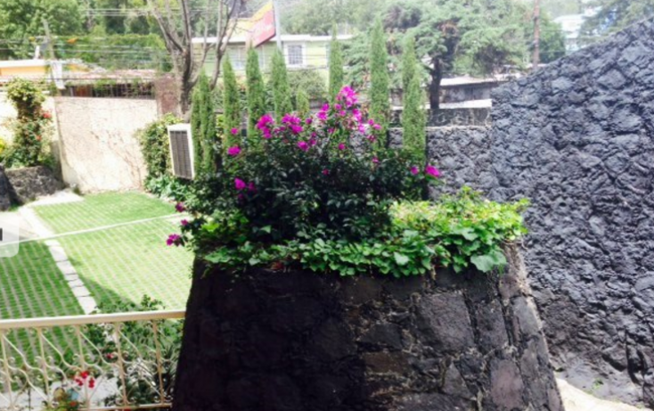 Foto de casa en venta en, fuentes del pedregal, tlalpan, df, 1520405 no 03
