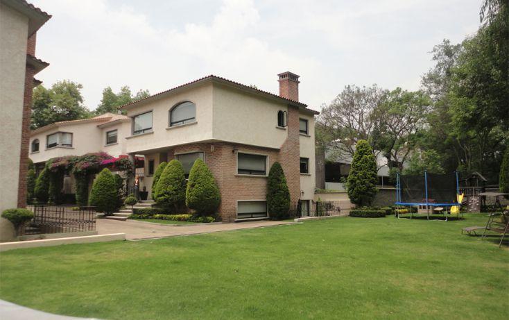 Foto de casa en condominio en venta en, fuentes del pedregal, tlalpan, df, 1929198 no 01