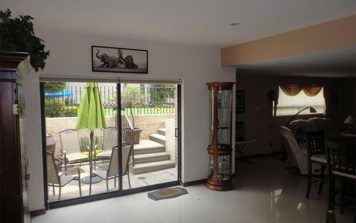 Foto de casa en condominio en venta en, fuentes del pedregal, tlalpan, df, 1929198 no 03