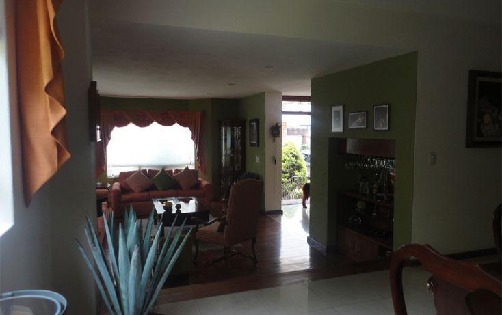 Foto de casa en condominio en venta en, fuentes del pedregal, tlalpan, df, 1929198 no 05