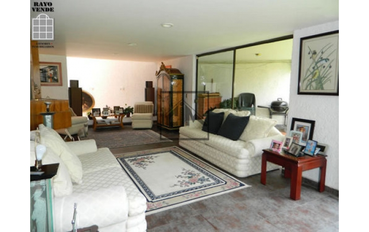 Foto de casa en venta en, fuentes del pedregal, tlalpan, df, 484674 no 03