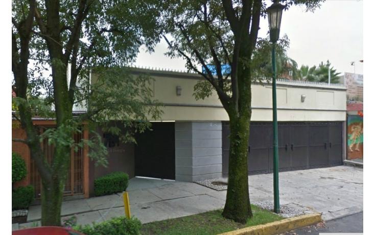 Foto de casa en venta en, fuentes del pedregal, tlalpan, df, 669785 no 01