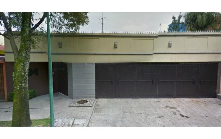 Foto de casa en venta en, fuentes del pedregal, tlalpan, df, 669785 no 03