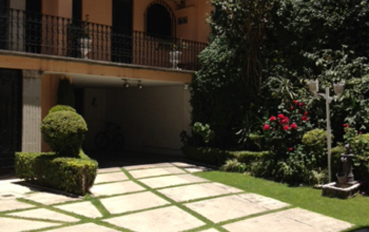 Foto de casa en venta en, fuentes del pedregal, tlalpan, df, 906937 no 10