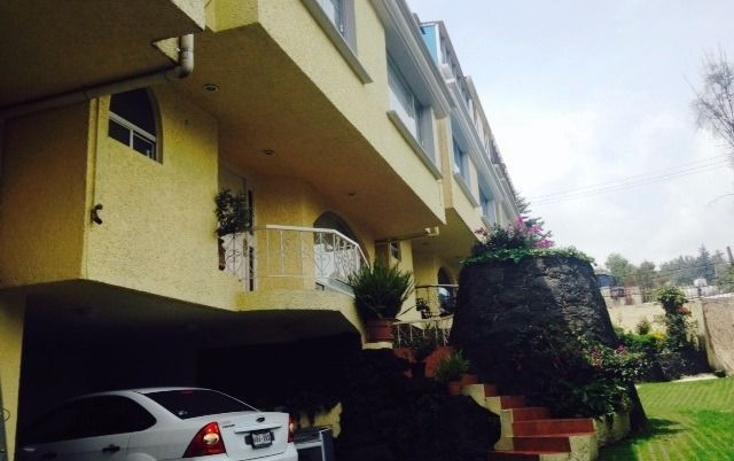 Foto de casa en venta en  , fuentes del pedregal, tlalpan, distrito federal, 1048381 No. 01