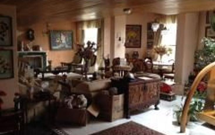 Foto de departamento en venta en  , fuentes del pedregal, tlalpan, distrito federal, 1052969 No. 02
