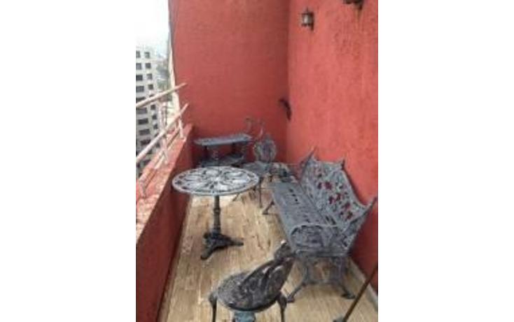 Foto de departamento en venta en  , fuentes del pedregal, tlalpan, distrito federal, 1052969 No. 08