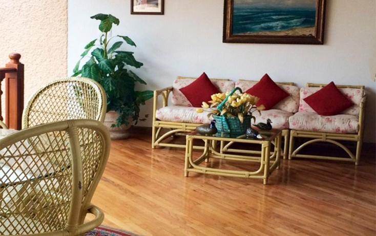 Foto de casa en venta en  , fuentes del pedregal, tlalpan, distrito federal, 1290069 No. 03