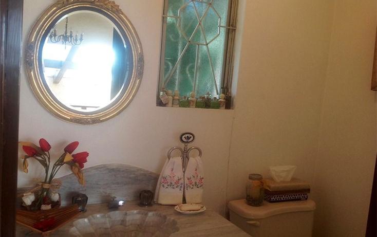 Foto de casa en venta en  , fuentes del pedregal, tlalpan, distrito federal, 1290069 No. 04