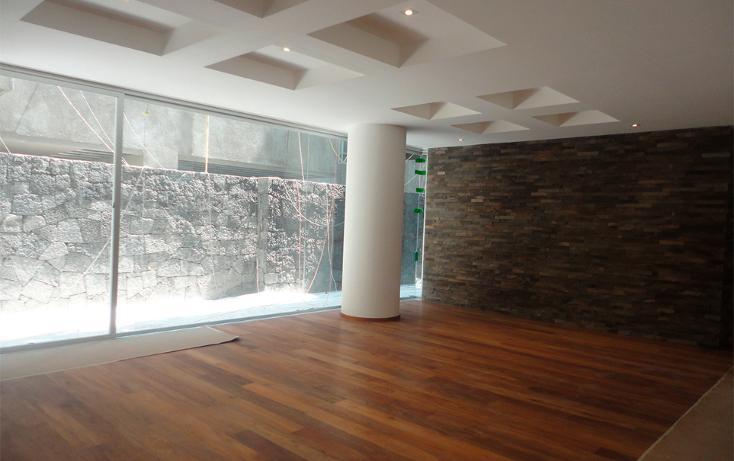 Foto de departamento en venta en  , fuentes del pedregal, tlalpan, distrito federal, 1290447 No. 01