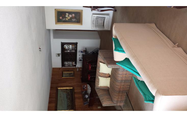 Foto de departamento en venta en  , fuentes del pedregal, tlalpan, distrito federal, 1678542 No. 05