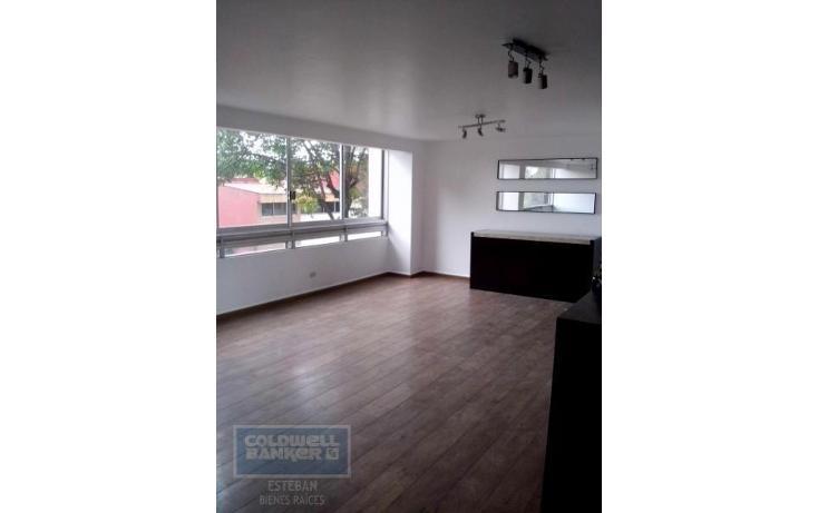 Foto de departamento en venta en  , fuentes del pedregal, tlalpan, distrito federal, 1741660 No. 03