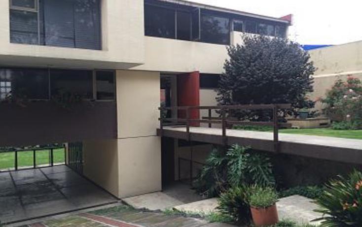 Foto de casa en venta en  , fuentes del pedregal, tlalpan, distrito federal, 1811444 No. 01