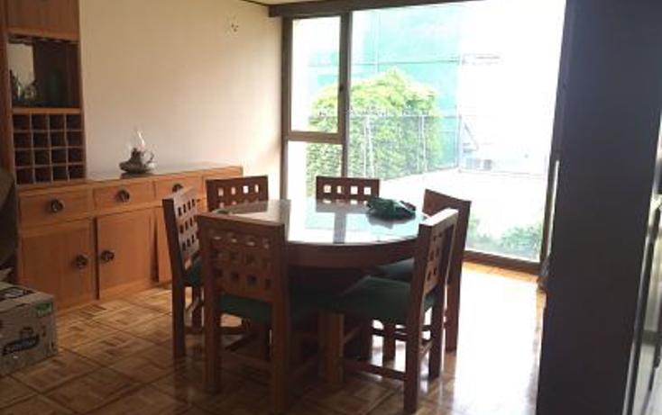 Foto de casa en venta en  , fuentes del pedregal, tlalpan, distrito federal, 1811444 No. 02